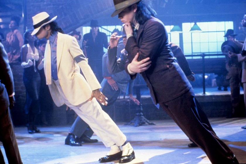 Orvosok elemezték Michael Jackson mozdulatát: meglepő dologra jutottak