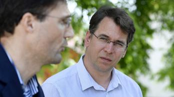 A Jobbik hallani se akar Toroczkaiék platformjáról