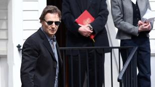 Liam Neeson is beszáll az új Men in Blackbe