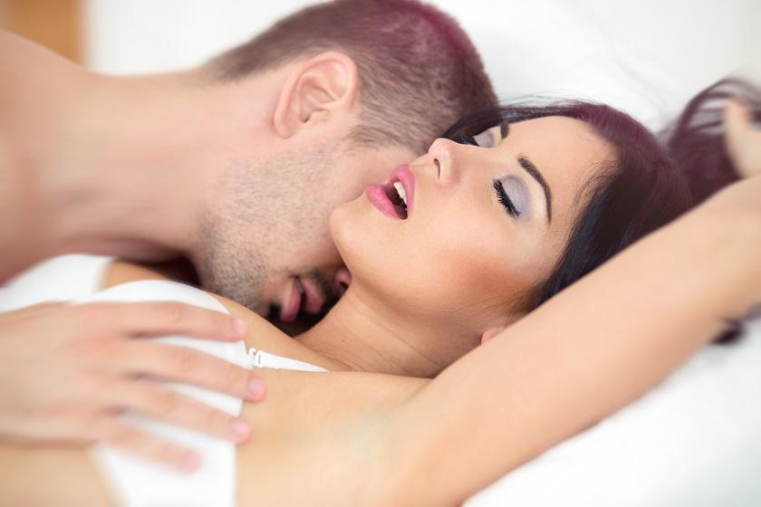 Ez a trükk az intenzív női orgazmus kulcsa a szexterapeuta szerint