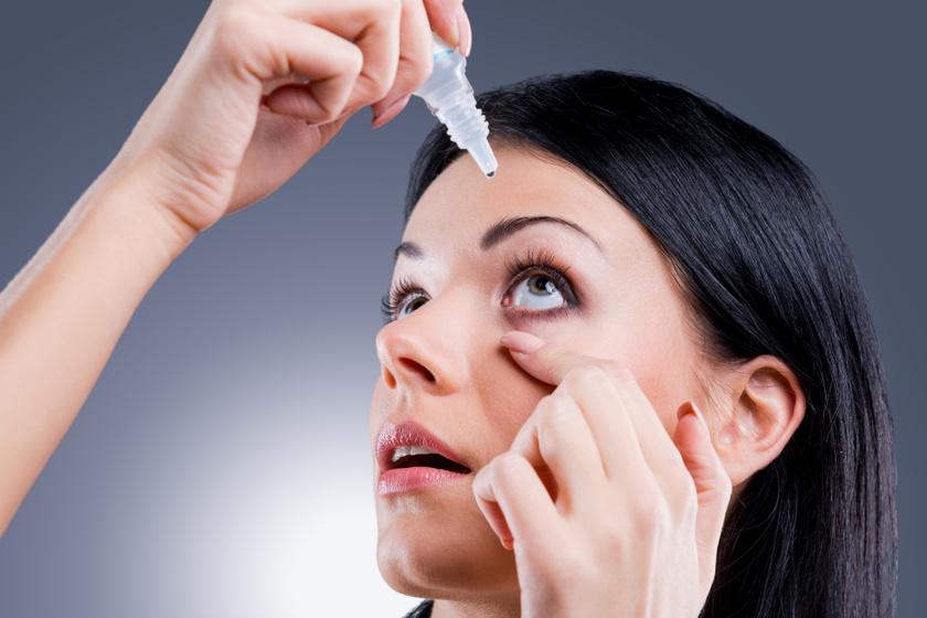 A kötőhártya-gyulladás 6 legfőbb tünete  innen lehet tudni 429842e7bf