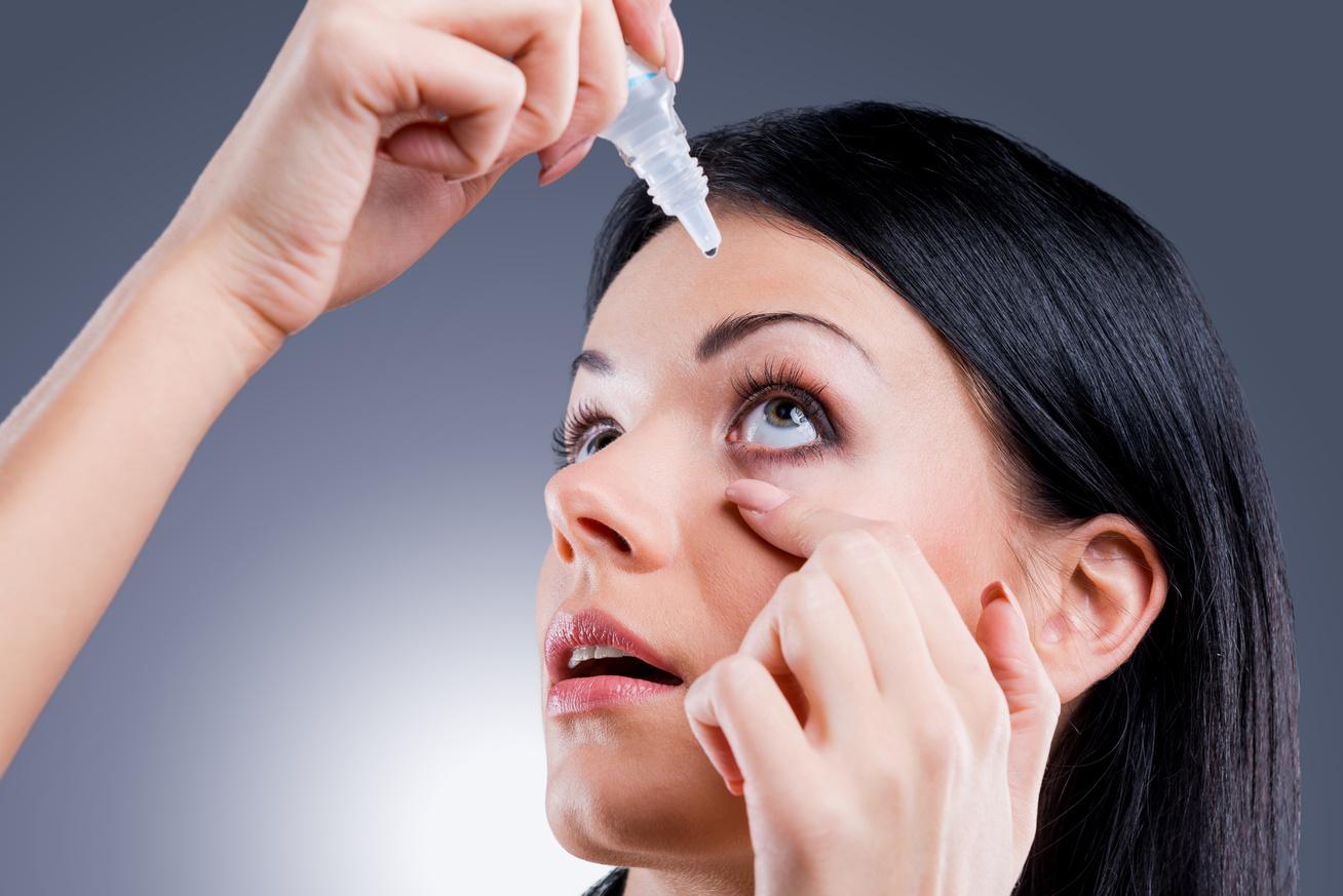 A kötőhártya-gyulladás 6 legfőbb tünete  innen lehet tudni 6839073da5