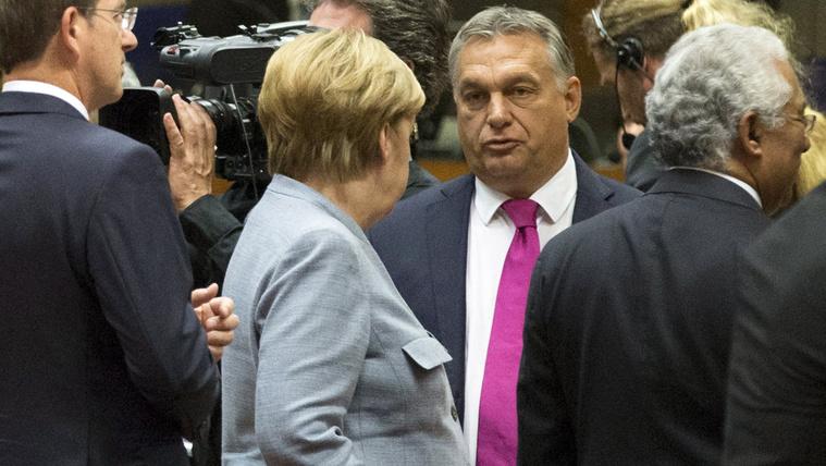 A Human Rights Watch kizáratná a Fideszt az Európai Néppártból