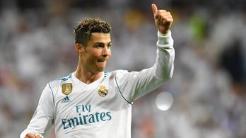 C. Ronaldo: Rohadt jó lenne nyerni