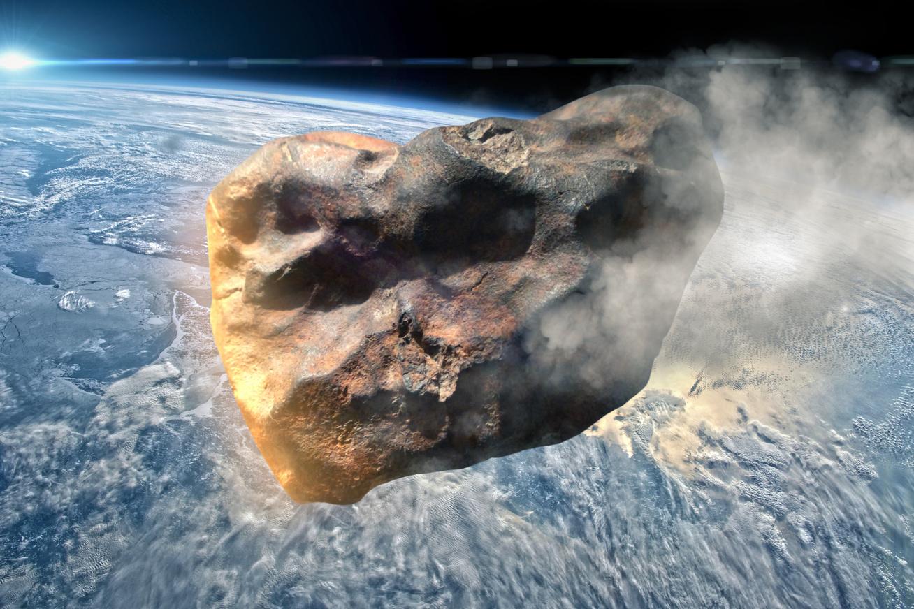 aszteroida