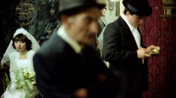 A zsidónegyed igazi arca a nyolcvanas években