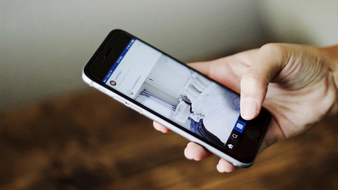 Koppints a kép feletti pontokra az Instagramon: imádni fogod az új beállítást