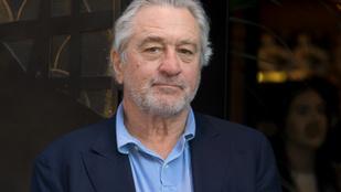 Robert De Niro kitiltotta Donald Trumpot a budapesti étterméből is