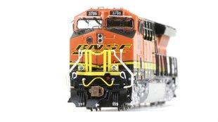 A vasútmodell, amitől hangos az internet