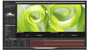 Philips Brilliance 328P - Egy unalmasan nagyszerű 4K monitor