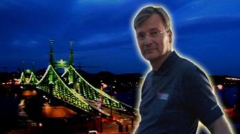 250 millióból világít a Szabadság híd