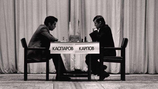 Karpov és Kasparov: a Szovjetunió és Oroszország küzdelme
