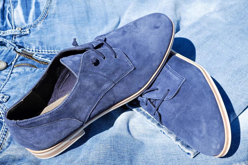 Hogy mosd ki a cipőidet? Így nem megy tönkre egy lábbelid sem