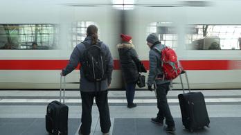 Június 12-én indul a jelentkezés az uniós vonatozásra