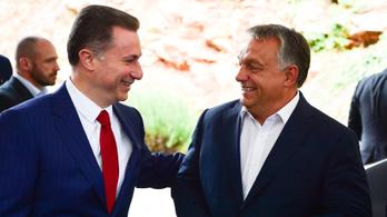Orbán macedón barátja két évre börtönbe mehet