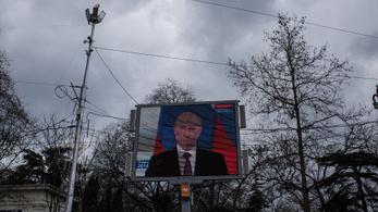 Cisco: Oroszország kibertámadást készíthetett elő Ukrajna ellen