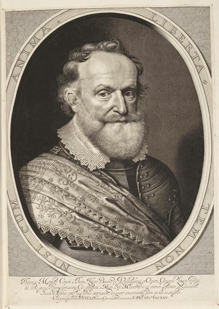 Thurn Mátyás
