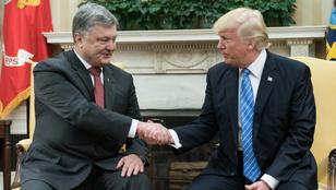 Folytatódik az Ukrajna-gate: Trump környezetében egyre többen érintettek