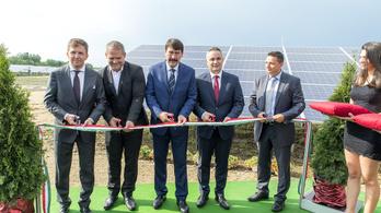 Áder János: 2030-ra 90 százalékban tiszta energiánk lesz