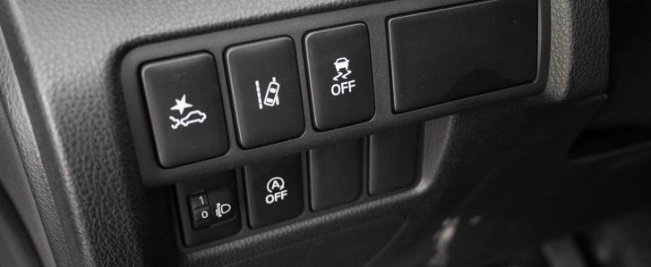 Hiperaktívak a vezetési segédletek, különösen az ütközés-érzékelő