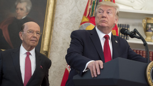 Trump kivizsgáltatja az autóimport nemzetbiztonsági kockázatait