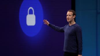 Erősíti a biztonságot a Facebook