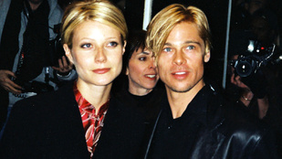 Brad Pitt durván nekiment Harvey Weinsteinnek Gwyneth Paltrow miatt