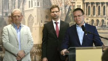 Fürjes: A kormány nem gyámkodhat Budapest fölött