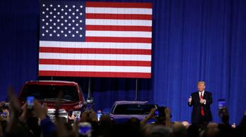 Trump: az autóimport nemzetbiztonsági kockázat