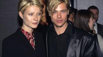Brad Pitt majdnem nekiment Weinsteinnek