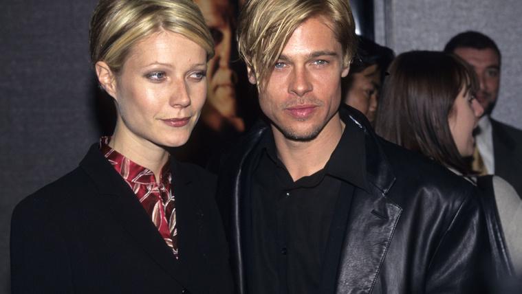 Brad Pitt egyszer már majdnem nekiment Weinsteinnek