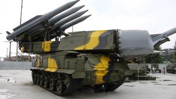 Egy orosz Buk lőtte ki a maláj utasszállítót Ukrajna fölött