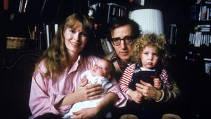 Woody Allen fia szerint az apja ártatlan, anyja, Mia Farrow viszont terrorban tartotta a gyerekeit