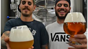 Már a sörfőzésnek is vannak sztárjai