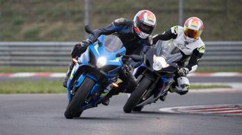 Magyarországon készül világrekordra a Suzuki