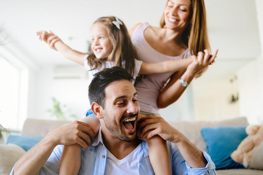 Többet érnek, mint bármilyen ajándék: nem is hinnéd, micsoda érték a gyereknek