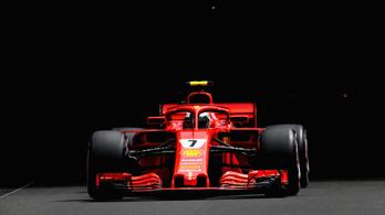 Vagy trükközött a Ferrari, vagy nem, de leállították őket
