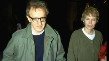 Woody Allen fia: Mia Farrow tanította be az erőszakról szóló vallomást