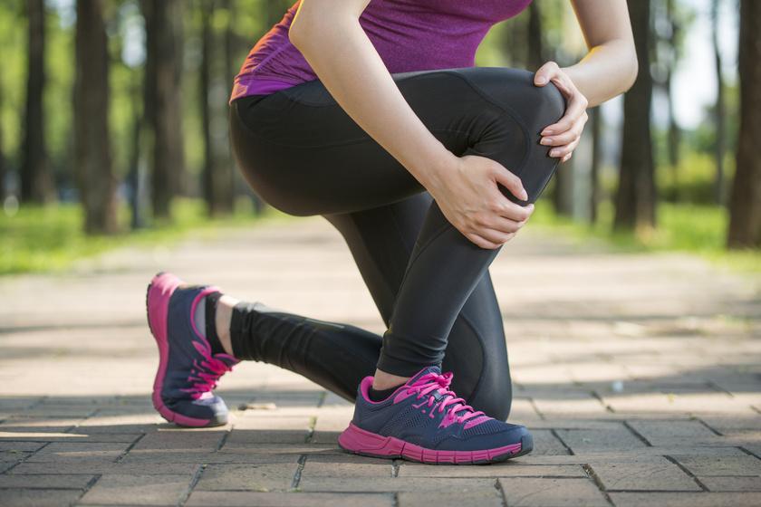 Ezért sérülnek le gyakrabban az amatőr futók: 57%-uk kihagyja ezt a fontos lépést