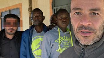 Menekülés a besúgó elől a rabszolgaság országában - A teljes film