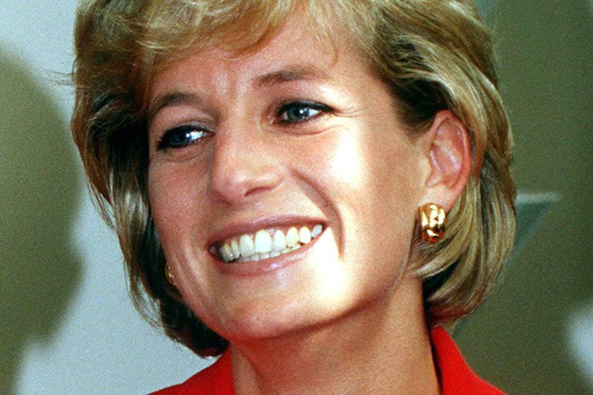 Diana hercegnő 24 éves unokaöccse őrülten jóképű - Imádják a nők a sármos Louis-t