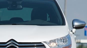 Mégis lesz új Citroën C4