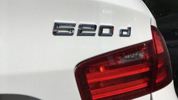 Német autókereskedő: a dízelre meg sem csörren a telefon