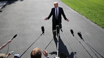 Trump megint nem zárja ki a június 12-i találkozót Kim Dzsongunnal