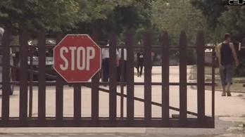 HírTV: A Marczibányi téren bújtatja az állam a migránsokat
