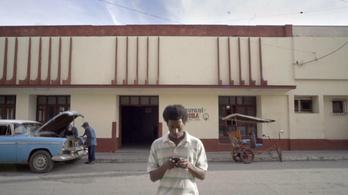 Magyar kisfilm nyert díjat a Berlin Music Video Awardson