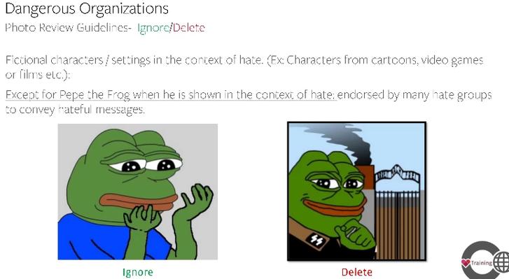 Szomorú Pepe jó, SS-tiszt Pepe rossz