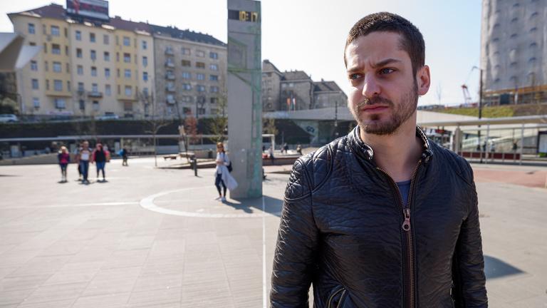 Ungár Péter vett egy online újságot