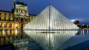 Ezek a világ legmenőbb múzeumai!