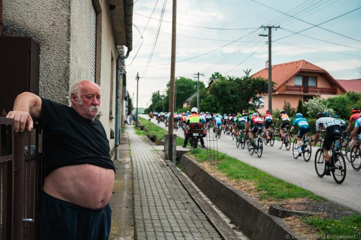 Fotó: Vanik Zoltán/ Bringasport